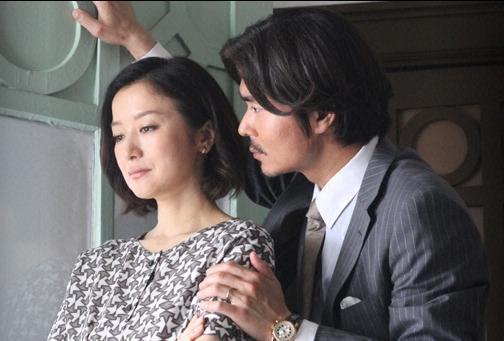 2012年夏季日剧《东野圭吾推理系列》学习笔记