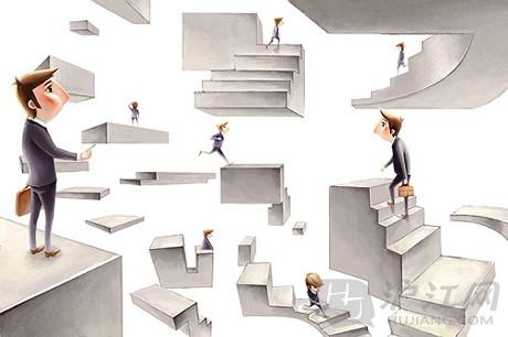 工作不满意:如何寻找更适合的职位(转载) - 大卫 - 峰回路转