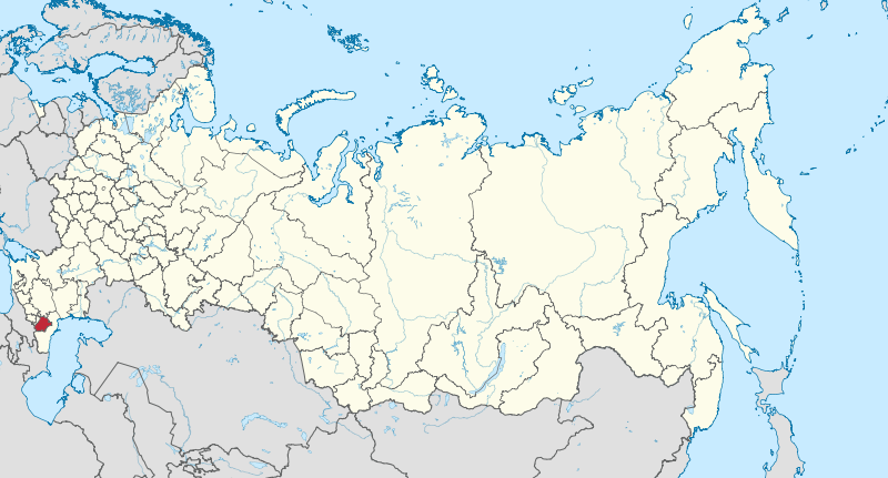 俄罗斯有哪些共和国