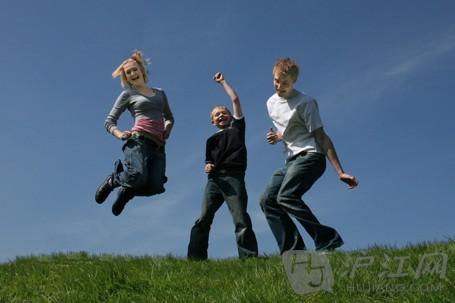 健康2012:关于健康生活方式的6件事(转载) - 大卫 - 峰回路转