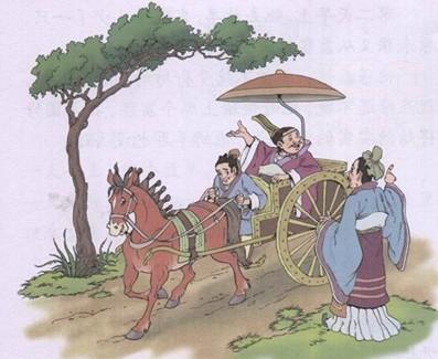 三语文下册年级9小学两则图片素材_三年级语地址寓言江锦图片