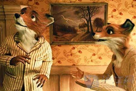 了不起的狐狸爸爸