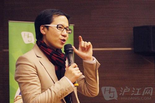 与少年谈梦想 沪江网CEO受邀出席HOBY世界青少年精英峰会(转载) - 快乐一兵 - 126jnm5626 的博客