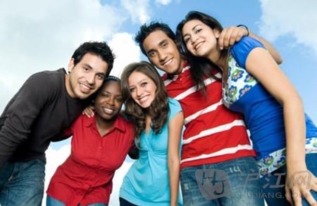 实用社交课堂:5种方式建立人际关系网(转载) - 大卫 - 峰回路转