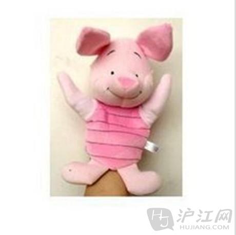 diy小饰品玩具制作:搞怪的手偶