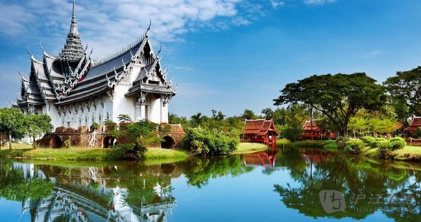 去泰国旅游必知的注意事项