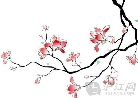 """flowers""""晏几道:木兰花"""