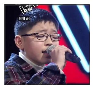 韩国好声音_韩国好声音儿童版