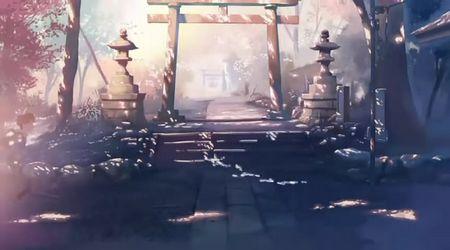 英文歌曲     新海诚导演的作品中,布景也是亮点之一.