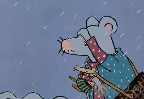 晴天薄荷雨漫画全集