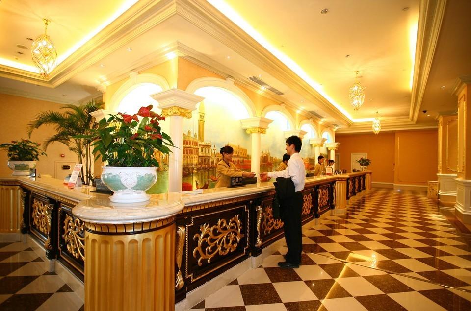 酒店管理专业就业前景_专业就业方向_大学生