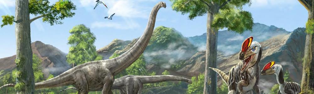 恐龙为什么如此迷人