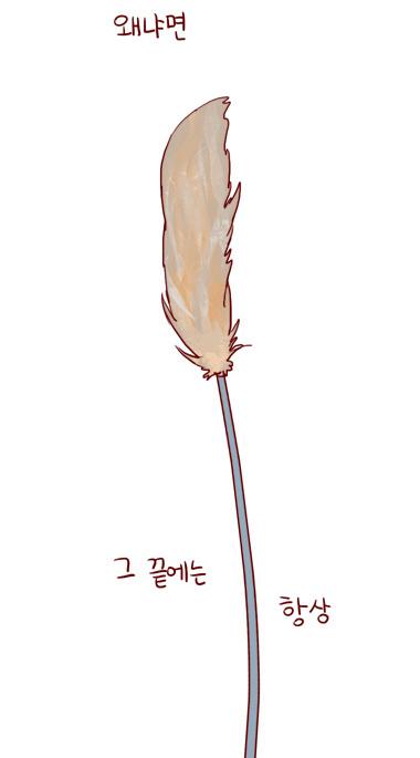 看韩语学漫画:治愈系《我的小猫和老狗》之最漫画曾志伟图片