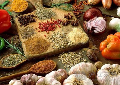 Chinese food ingredients learn chinese hujiang for Asian cuisine ingredients
