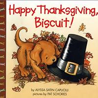 感恩节快乐,小饼干