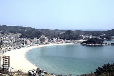 韩国釜山旅游:娱乐攻略篇