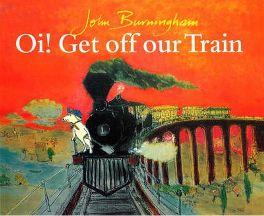 请让我留在火车上吧!