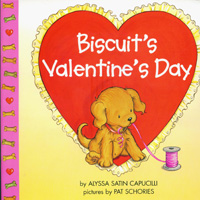 Biscuit's Valentine's Day