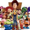 迪士尼经典歌曲:玩具总动员