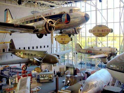 北京航空航天模型博物館圖片