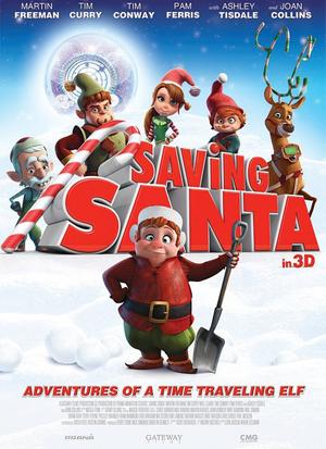 拯救大明星 Saving Santa