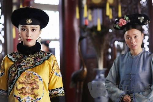 法国导演执导中国清朝故事《画框女人》