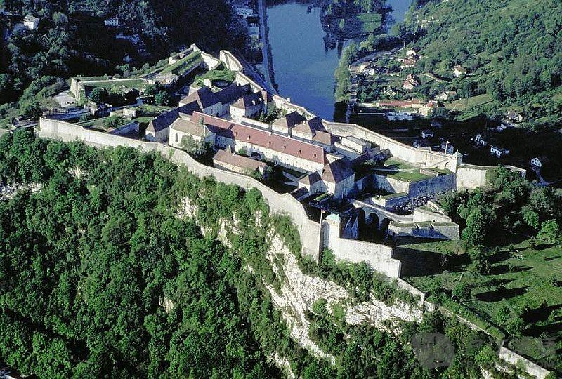 大肉棒愹il��'��9la_贝桑松城堡 la citadelle de besançon