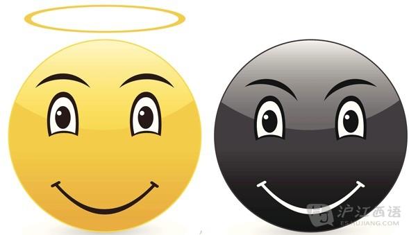 看新闻学西语:苹果系统推出全新笑脸