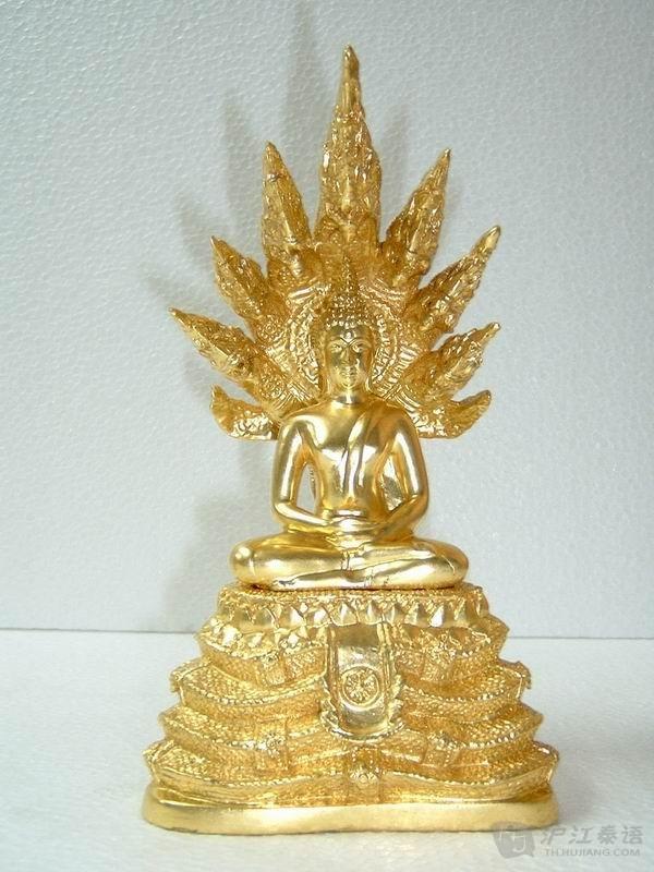 泰国佛文化:七天守护神(每个人都有自己的守护神哦)