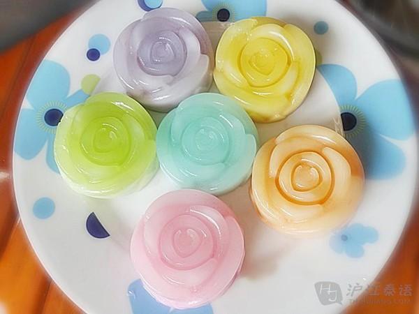 来看看这道甜点的制作方法吧