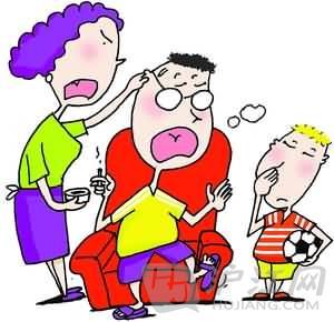 六一儿童节小品节目:帮老爸戒烟