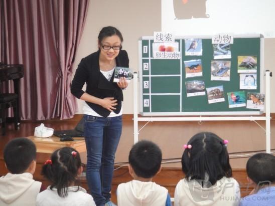 2014嘉定区方泰幼儿园招生信息
