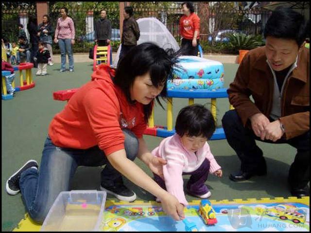 静安区重点幼儿园:华山美术幼儿园招生信息