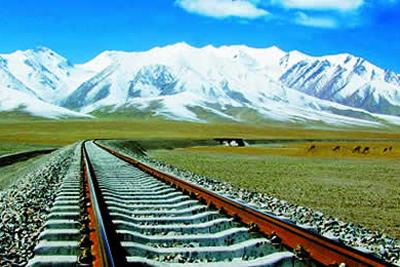 中国最美的火车旅行线路(一)【双语】
