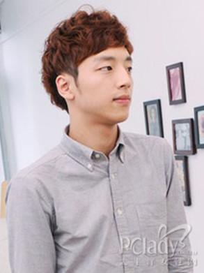 qq头像男生韩国带口罩侧脸