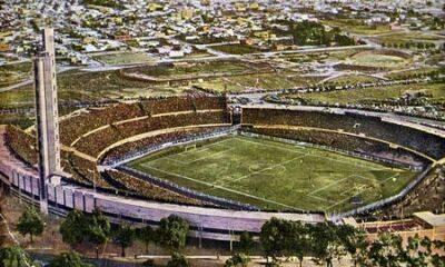 第一届世界杯举办地