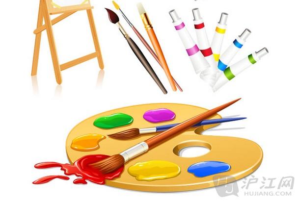 幼儿园小班美术教案:感受色彩