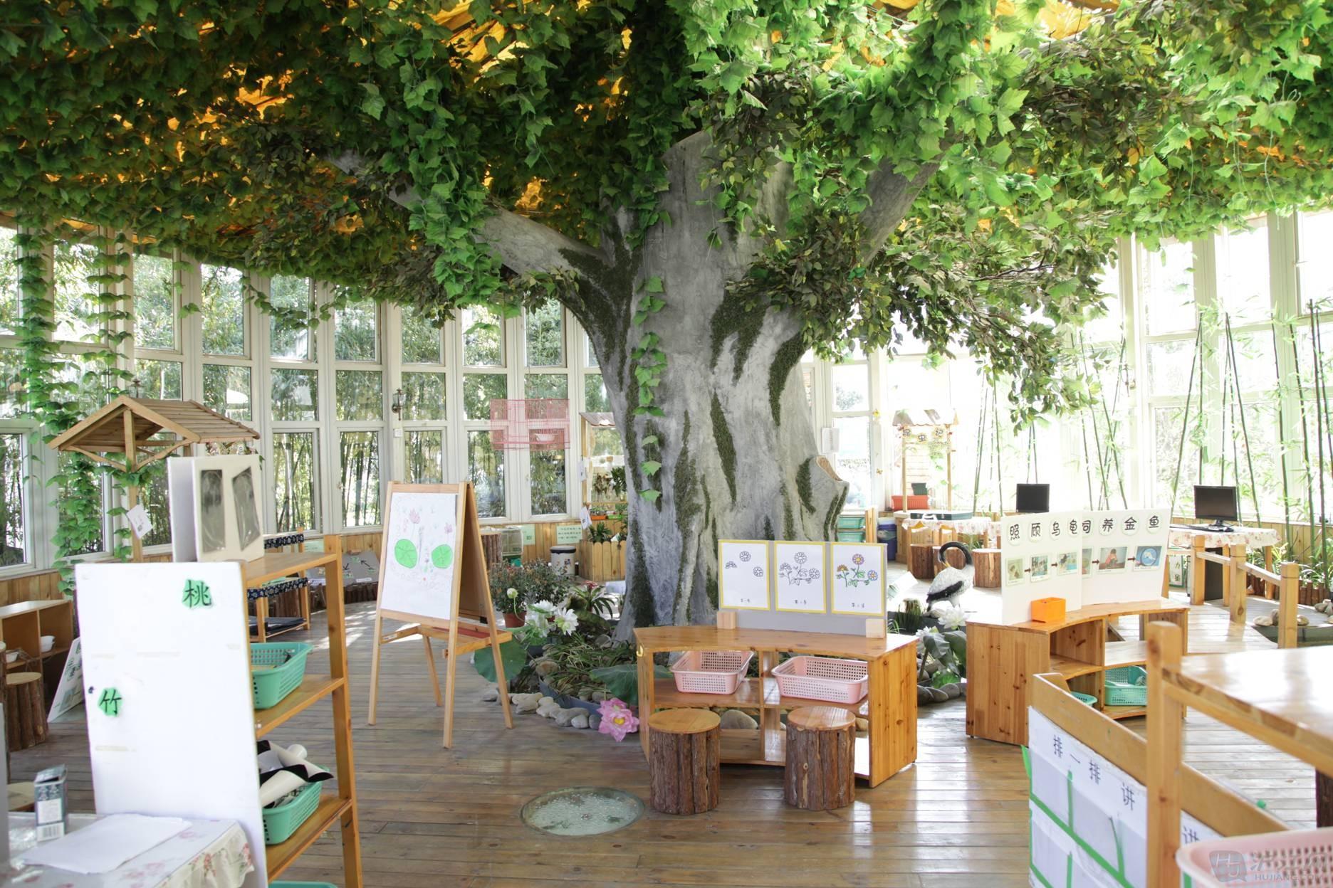 嘉定区重点幼儿园:2014年安亭幼儿园招生信息
