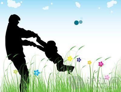 关于父亲节的英语对话