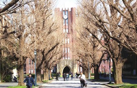 日本留学两大优势