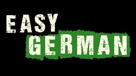 德语节目Easy German 基础表达6