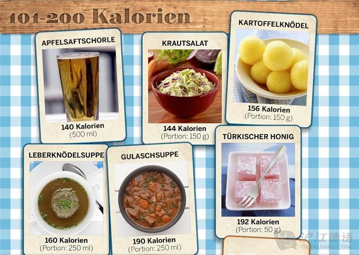 德语学习美食_慕尼黑啤酒节网站大揭秘(女生必华强具体北美食街位置图片