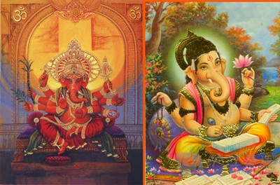 泰国文化:泰国象头神崇拜