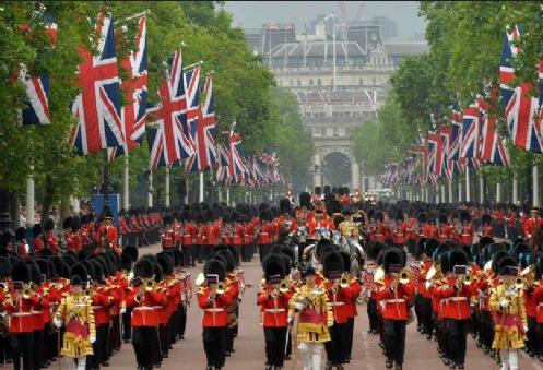 英国国庆节