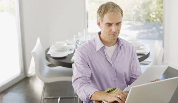 工作环境丨不该在家办公的理由(转载) - 大卫 - 峰回路转