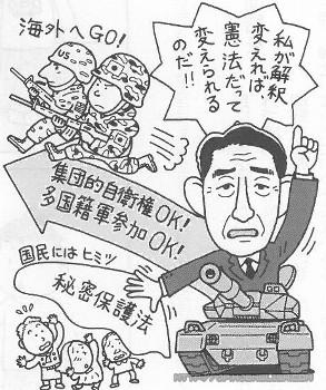 宪法简笔画-商务日语 2014日本年度十大流行语详解