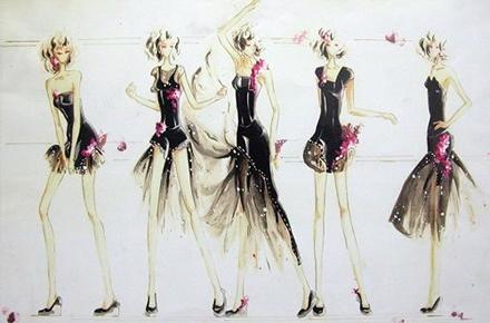 日本着名服装设计师