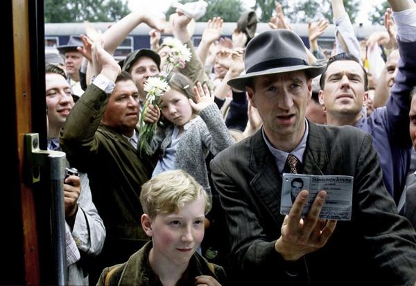 德语经典电影:伯尔尼奇迹