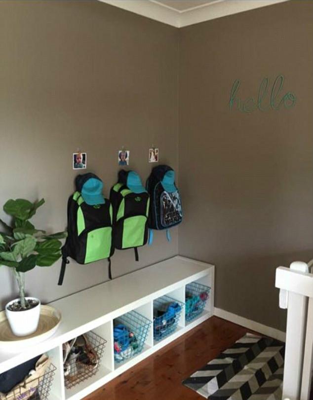 生活时间管理术:Facebook超级妈妈们热爱的橱柜
