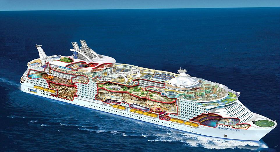 海洋和悦号扬帆起航,体验凡尔纳的科幻世界_沪江英语